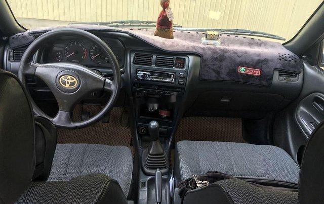 Bán Toyota Corolla năm 1996, nhập khẩu4