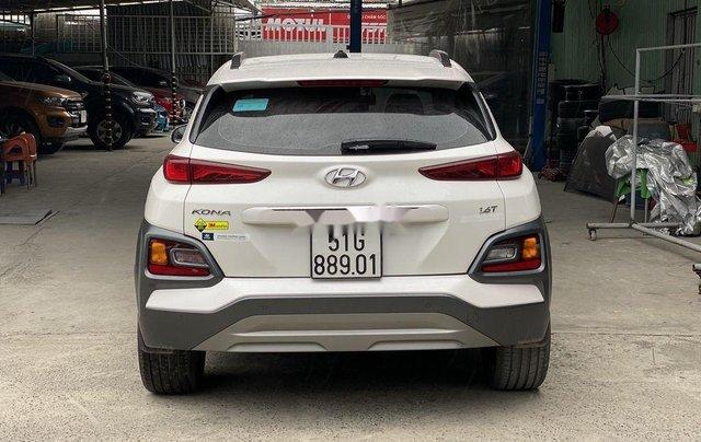 Cần bán xe Hyundai Kona sản xuất 2019 còn mới10
