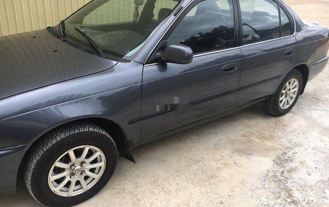 Bán Toyota Corolla năm 1996, nhập khẩu3