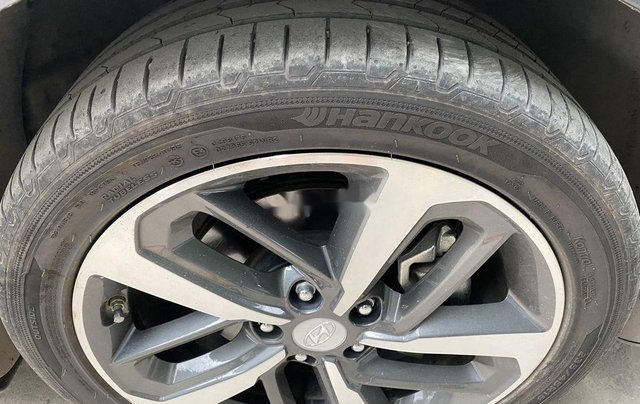 Cần bán xe Hyundai Kona sản xuất 2019 còn mới5
