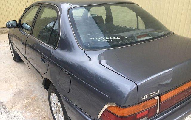 Bán Toyota Corolla năm 1996, nhập khẩu1