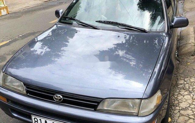 Bán Toyota Corolla năm 1996, nhập khẩu0
