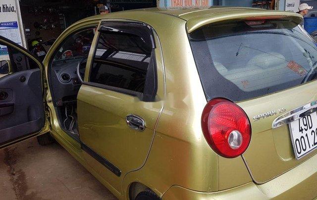 Bán xe Chevrolet Spark 2009, giá chỉ 77 triệu2