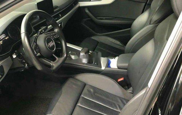 Cần bán lại xe Audi A4 sản xuất năm 2016, xe nhập, một đời chủ giá thấp4