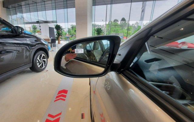 [Xe mới] - Toyota Vios 2020 - ưu đãi tiền mặt, tặng miễn phí gói phụ kiện chính hãng, thời gian áp dụng tháng 11-12/20207