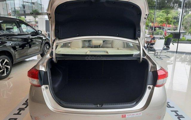 [Xe mới] - Toyota Vios 2020 - ưu đãi tiền mặt, tặng miễn phí gói phụ kiện chính hãng, thời gian áp dụng tháng 11-12/20209