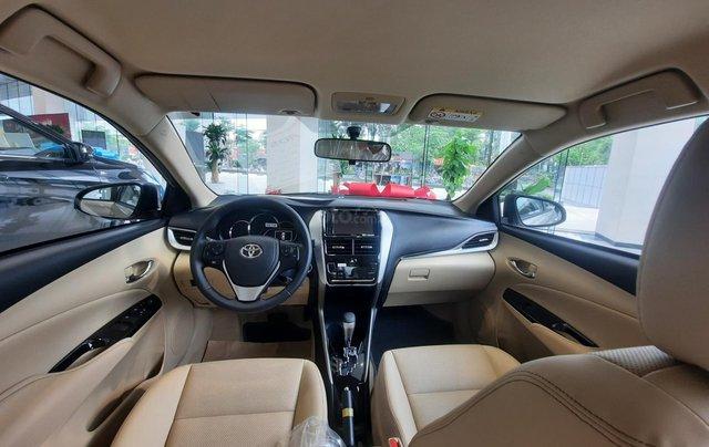 [Xe mới] - Toyota Vios 2020 - ưu đãi tiền mặt, tặng miễn phí gói phụ kiện chính hãng, thời gian áp dụng tháng 11-12/202013