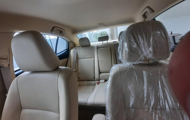 [Xe mới] - Toyota Vios 2020 - ưu đãi tiền mặt, tặng miễn phí gói phụ kiện chính hãng, thời gian áp dụng tháng 11-12/20206