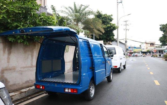Bán Thaco Towner Van 2S năm sản xuất 20200
