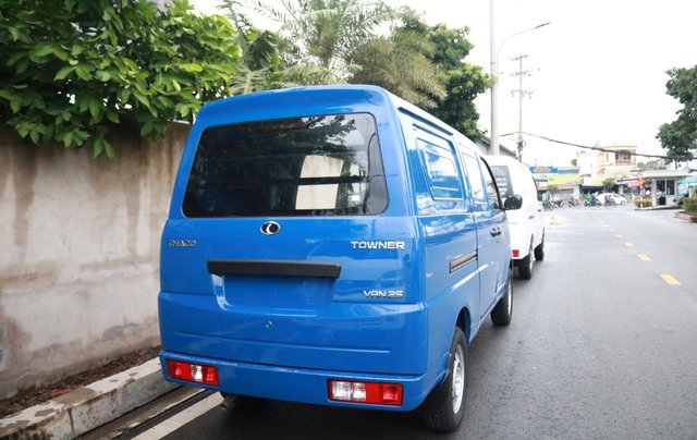 Bán Thaco Towner Van 2S năm sản xuất 20202
