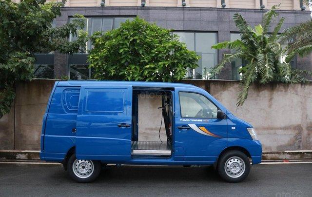 Bán Thaco Towner Van 2S năm sản xuất 20205