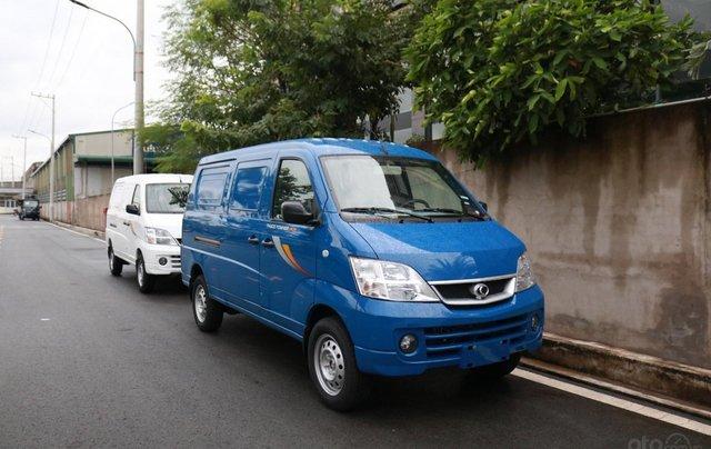 Bán Thaco Towner Van 2S năm sản xuất 20204