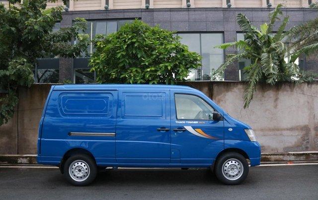 Bán Thaco Towner Van 2S năm sản xuất 20203