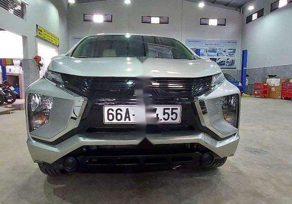 Bán xe Mitsubishi Xpander MT sản xuất năm 2020, xe còn mới0