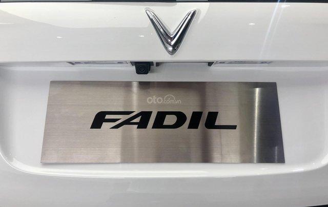 Vinfast Fadil ưu đãi tháng 11 với 0% thuế trước bạ + Trả trước chỉ từ 36 triệu + Phí lăn bánh lấy xe có bảo hiểm đầy đủ2