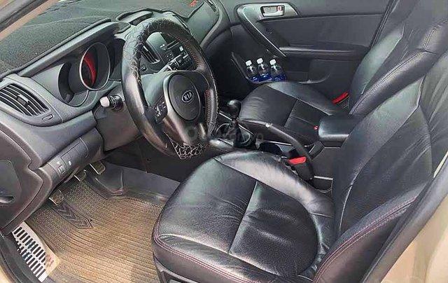 Cần bán Kia Forte sản xuất 2011 còn mới, giá chỉ 305 triệu1