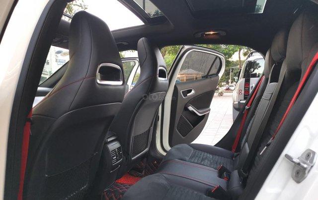 Mercedes Benz GLA 250 4Matic 201614
