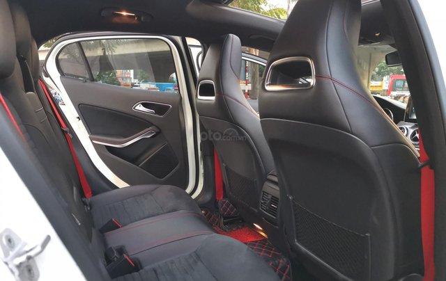 Mercedes Benz GLA 250 4Matic 201613