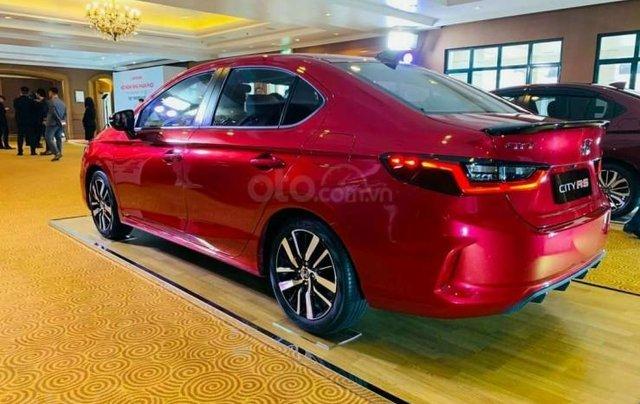 [Honda Ô Tô Long Biên] Honda City 2021 ưu đãi tiền mặt + Quà tặng hấp dẫn1