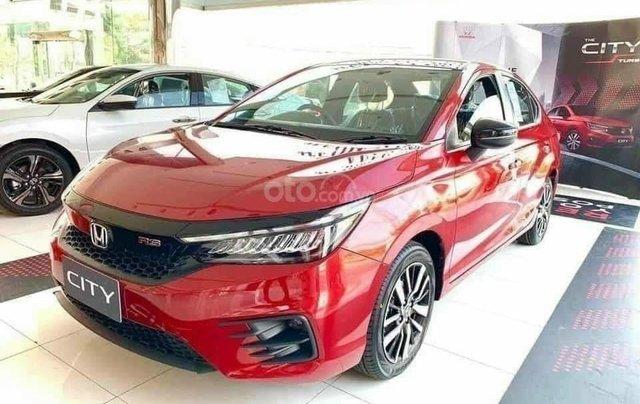 [Honda Ô Tô Long Biên] Honda City 2021 ưu đãi tiền mặt + Quà tặng hấp dẫn3