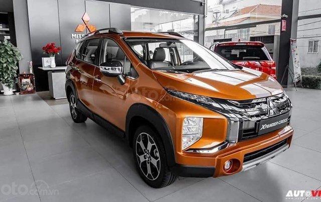 Mitsubishi Xpander Cross giá rẻ nhất miền bắc1