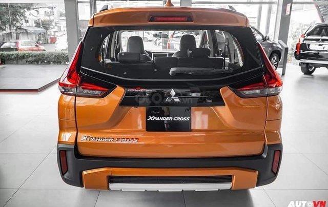 Mitsubishi Xpander Cross giá rẻ nhất miền bắc2