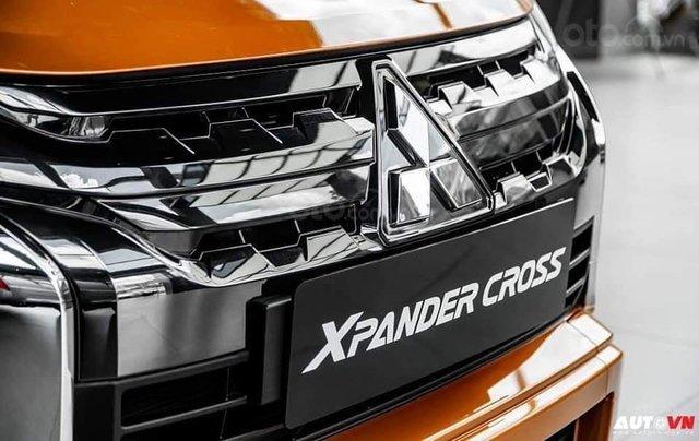Mitsubishi Xpander Cross giá rẻ nhất miền bắc7