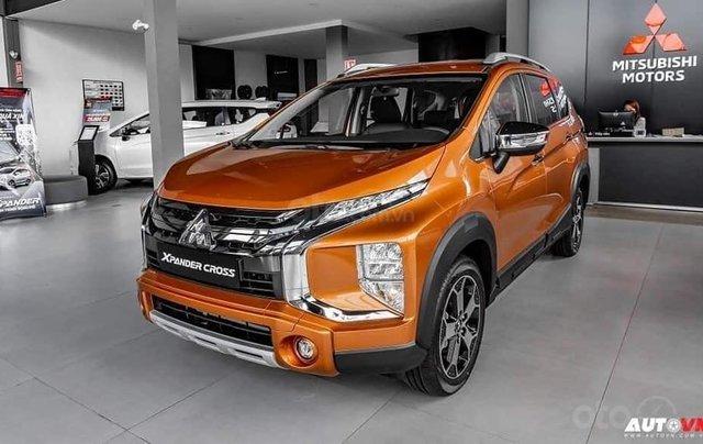 Mitsubishi Xpander Cross giá rẻ nhất miền bắc4
