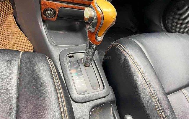 Cần bán Toyota Corolla năm sản xuất 1994, màu đỏ, nhập khẩu nguyên chiếc còn mới, 94tr4