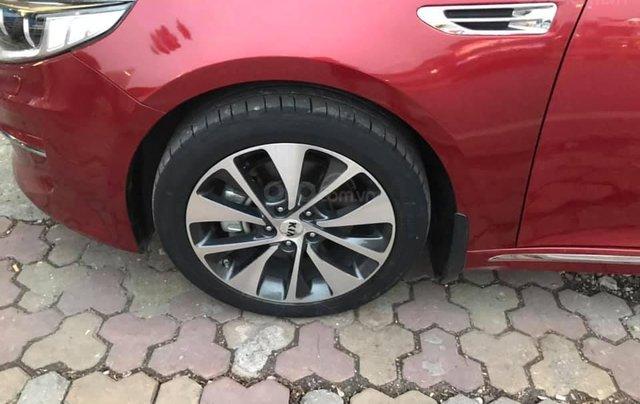 Kia Optima sx 2018 động cơ 2.0 bản full8