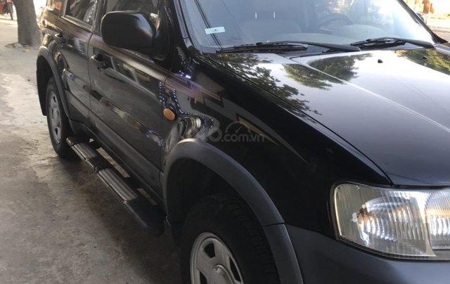 Bán Ford Escape 2004 chính chủ, máy còn zin0