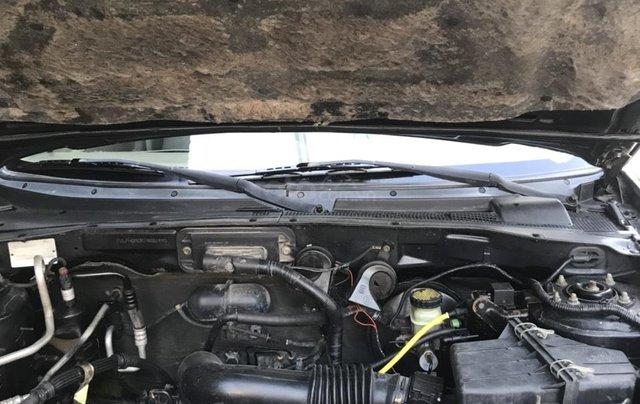 Bán Ford Escape 2004 chính chủ, máy còn zin6
