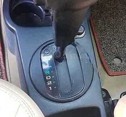 Cần bán gấp Daewoo Matiz sản xuất 2007, màu trắng, xe nhập còn mới, 99 triệu1