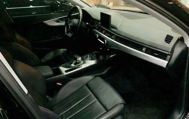 Cần bán lại xe Audi A4 sản xuất năm 2016, xe nhập, một đời chủ giá thấp3