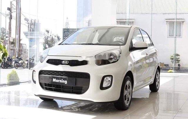 Bán Kia Morning Luxury SAT sản xuất năm 2019, sẵn xe, giao nhanh toàn quốc0