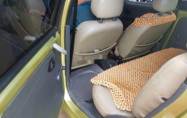 Bán xe Chevrolet Spark 2009, giá chỉ 77 triệu11