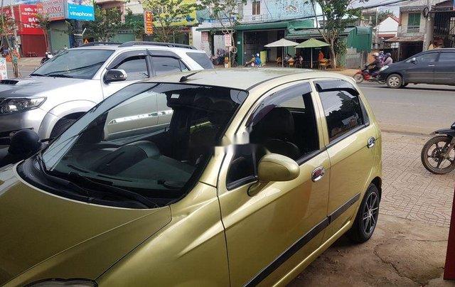 Bán xe Chevrolet Spark 2009, giá chỉ 77 triệu5