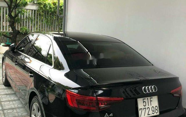 Cần bán lại xe Audi A4 sản xuất năm 2016, xe nhập, một đời chủ giá thấp1