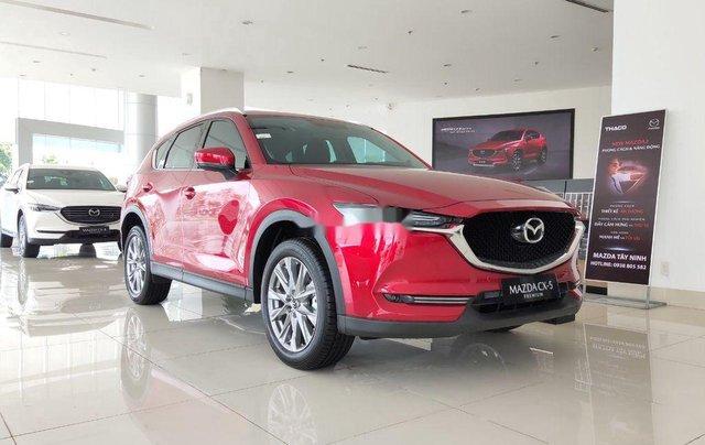 Cần bán Mazda CX5 Premium 2.0AT năm 2020, giao nhanh toàn quốc4