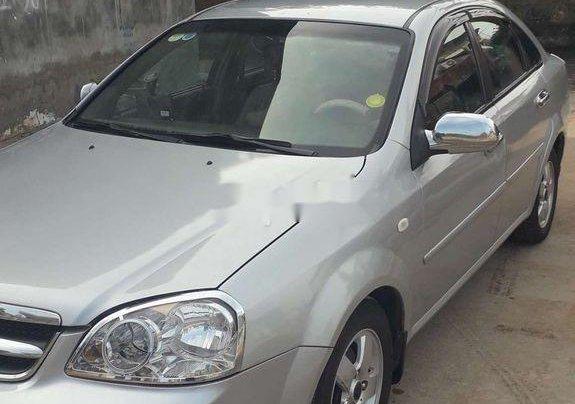 Bán Chevrolet Lacetti năm sản xuất 2011, xe nhập, xe còn mới giá thấp1