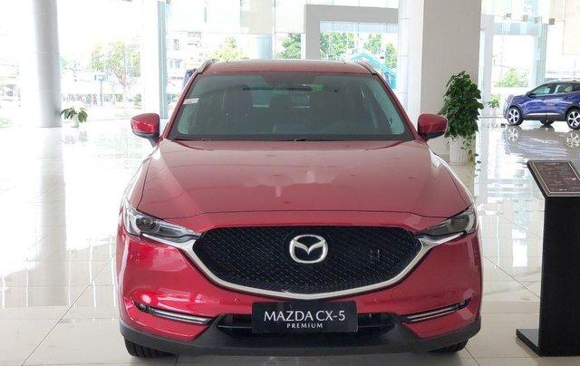 Cần bán Mazda CX5 Premium 2.0AT năm 2020, giao nhanh toàn quốc0