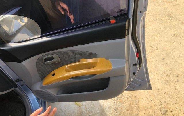 Bán xe Kia Morning sản xuất 2007, nhập khẩu nguyên chiếc5