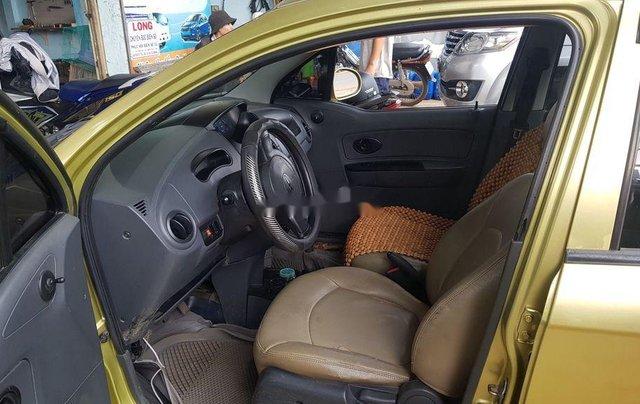 Bán xe Chevrolet Spark 2009, giá chỉ 77 triệu8