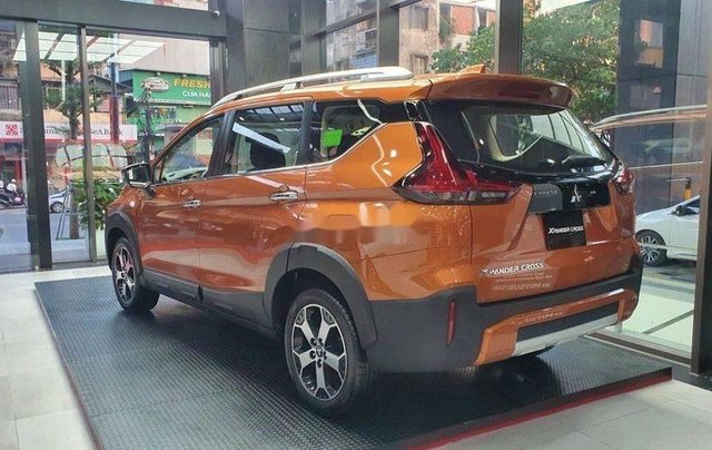 Cần bán xe Mitsubishi Xpander Cross năm 2020, xe nhập1