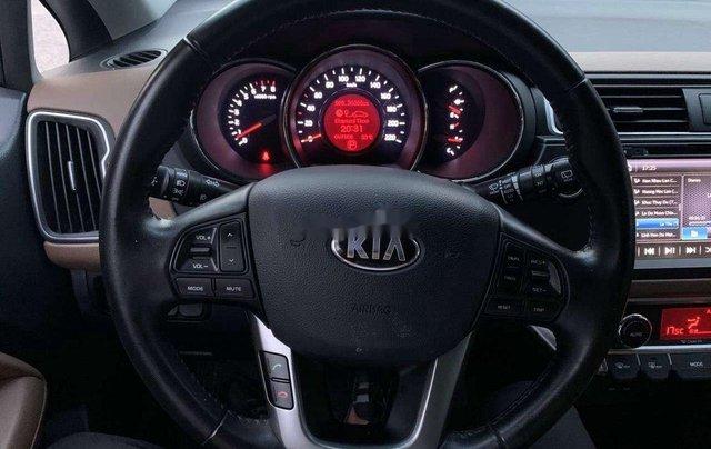 Bán nhanh chiếc Kia Rio sản xuất năm 2015, nhập khẩu6