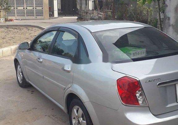 Bán Chevrolet Lacetti năm sản xuất 2011, xe nhập, xe còn mới giá thấp4