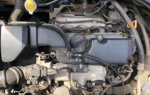 Bán xe Kia Morning sản xuất 2007, nhập khẩu nguyên chiếc7