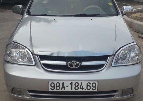 Bán Chevrolet Lacetti năm sản xuất 2011, xe nhập, xe còn mới giá thấp0