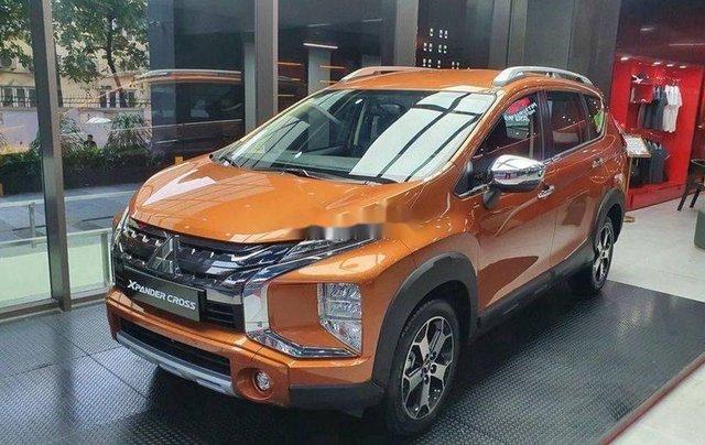 Cần bán xe Mitsubishi Xpander Cross năm 2020, xe nhập0