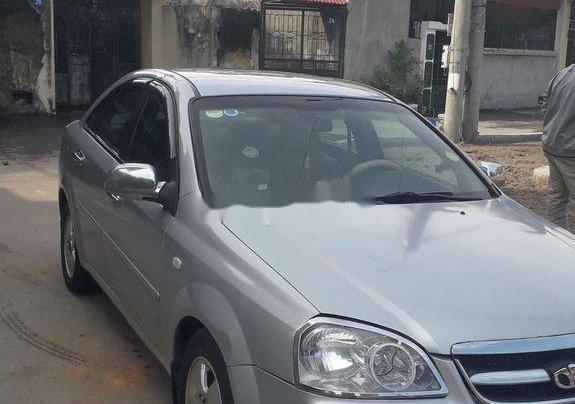 Bán Chevrolet Lacetti năm sản xuất 2011, xe nhập, xe còn mới giá thấp2